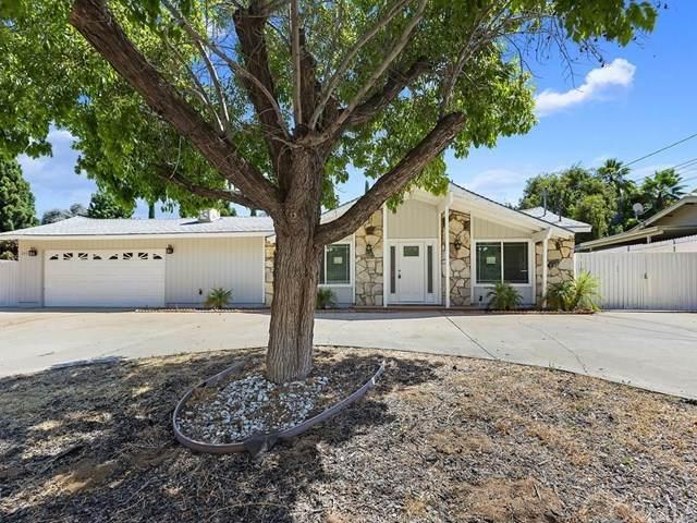 1419 Garden Street, Redlands, CA 92373 (#IV20150882) :: Mark Nazzal Real Estate Group
