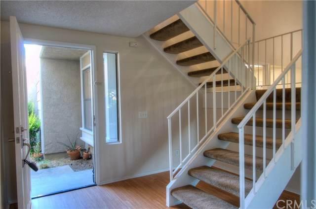 7 Coldstream #48, Irvine, CA 92604 (#OC20151951) :: Sperry Residential Group