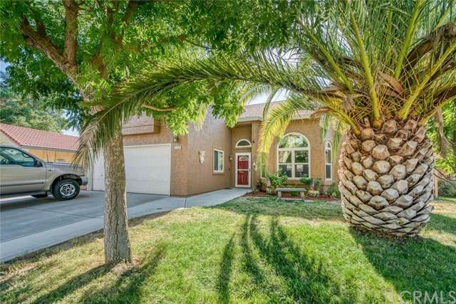3329 N Dante Avenue, Fresno, CA 93722 (#FR20152319) :: Wendy Rich-Soto and Associates