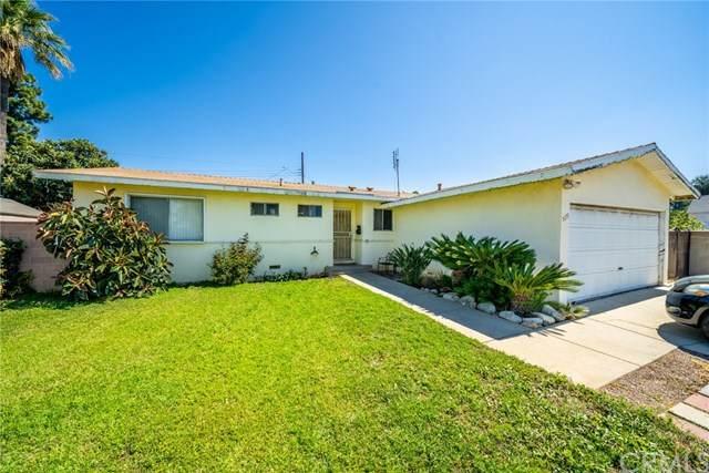 2037 12th Street, La Verne, CA 91750 (#CV20152231) :: Mainstreet Realtors®