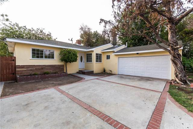 10331 Haskell Avenue, Granada Hills, CA 91344 (#SR20152363) :: Z Team OC Real Estate