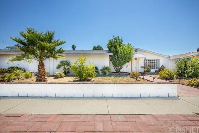 8436 Wilbur Avenue, Northridge, CA 91324 (#SR20150511) :: Cal American Realty