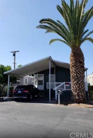 12 Dover Dr, Northridge, CA 91324 (#MB20152406) :: Team Tami