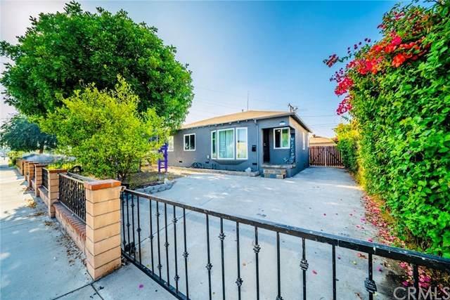 12732 Ledford Street, Baldwin Park, CA 91706 (#DW20152389) :: Sperry Residential Group