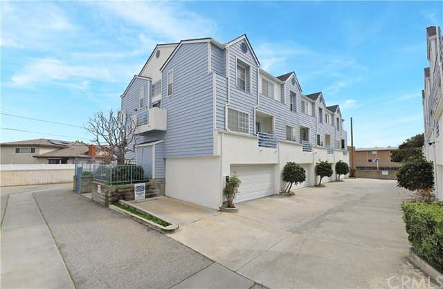 18050 Prairie Avenue A, Torrance, CA 90504 (#SB20108543) :: Allison James Estates and Homes