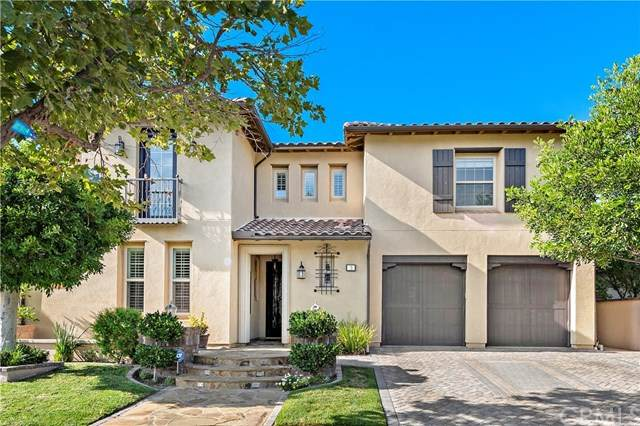 3 David Street, Ladera Ranch, CA 92694 (#OC20152474) :: Laughton Team | My Home Group