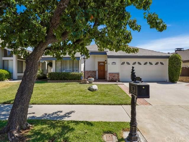 21742 Merridy Street, Chatsworth, CA 91311 (#BB20150486) :: Allison James Estates and Homes