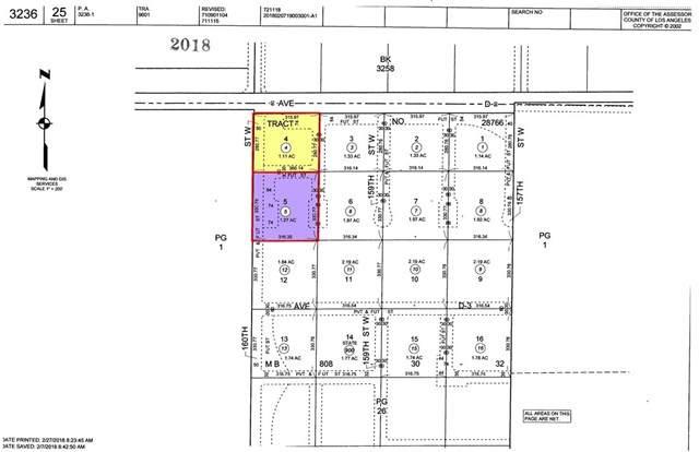 160-St W Avenue D-2, Fairmont, CA 93536 (#SR20150979) :: Team Forss Realty Group