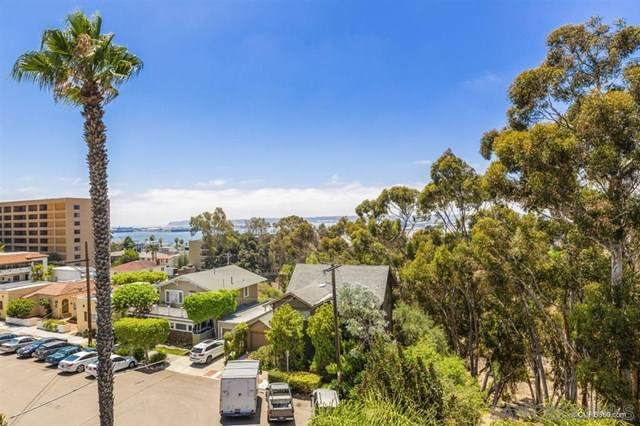 2651 Front #101, San Diego, CA 92103 (#200036141) :: Sperry Residential Group