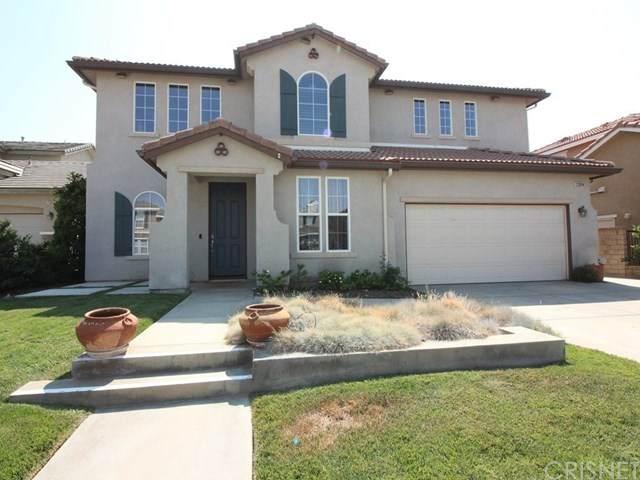 23914 Brio Court, Valencia, CA 91354 (#SR20152526) :: Millman Team