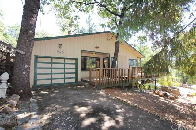 10340 Hilltop Road, Loch Lomond, CA 95426 (#LC20150579) :: Steele Canyon Realty