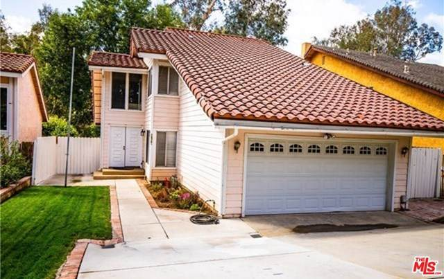 15753 Country Club Drive, Chino Hills, CA 91709 (#20611474) :: Cal American Realty