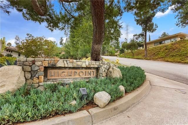842 W Highpoint Drive, Claremont, CA 91711 (#CV20152640) :: Team Tami
