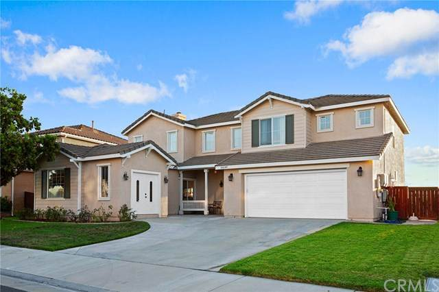 26149 Manzanita Street, Murrieta, CA 92563 (#SW20152259) :: RE/MAX Empire Properties