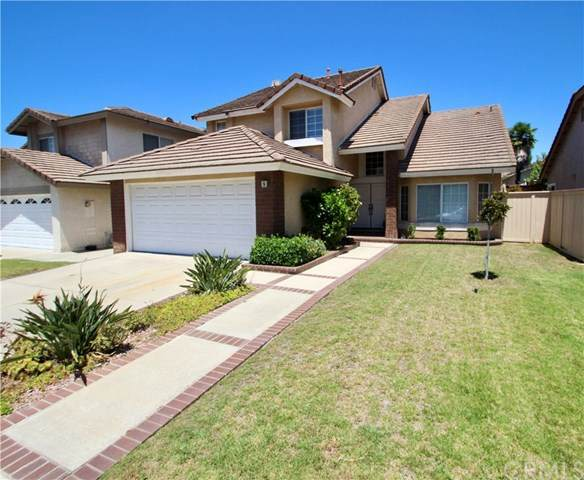 5 Perryville, Irvine, CA 92620 (#OC20149803) :: Allison James Estates and Homes