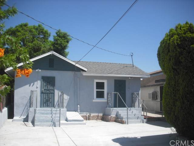 2563 Huntington Drive, Upland, CA 91786 (#CV20152698) :: Cal American Realty