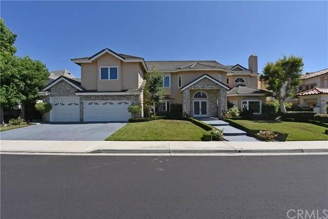 22183 Westcliff, Mission Viejo, CA 92692 (#OC20152655) :: American Real Estate List & Sell