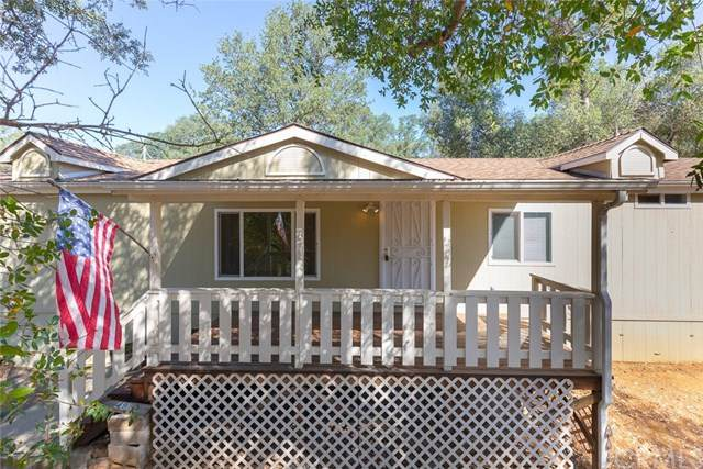 4950 Terrace View Lane, Mariposa, CA 95338 (#MP20148624) :: Compass