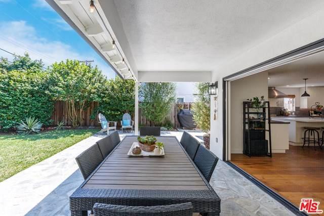 7912 W 79Th Street, Playa Del Rey, CA 90293 (#20611518) :: Sperry Residential Group
