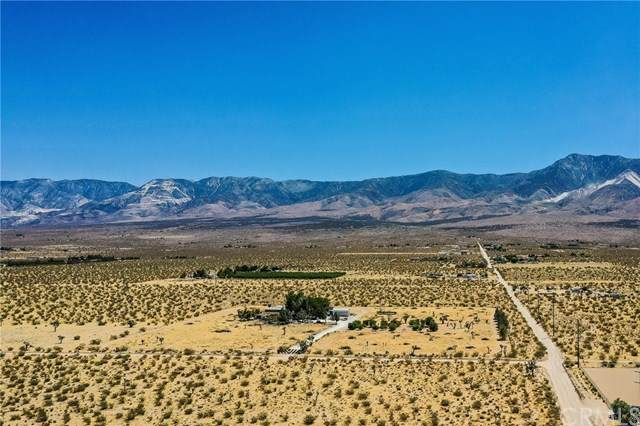 30580 Sherwood Street, Lucerne Valley, CA 92356 (#IV20151759) :: Sperry Residential Group