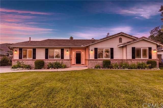 759 E Mountain View Avenue, Glendora, CA 91741 (#CV20152335) :: Sperry Residential Group