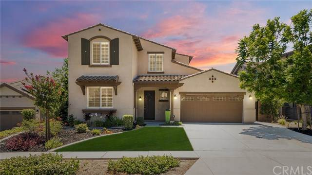 12429 Rodeo Drive, Rancho Cucamonga, CA 91739 (#IV20152376) :: Sperry Residential Group