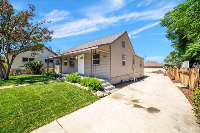 1141 Orange Street, Redlands, CA 92374 (#SW20152881) :: Mark Nazzal Real Estate Group