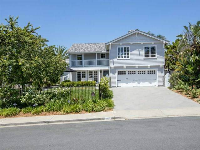 1602 Charro St, Encinitas, CA 92024 (#200036283) :: The Houston Team | Compass