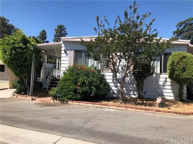 11401 Ntopanga Cy #29, Chatsworth, CA 91311 (#SR20152992) :: Allison James Estates and Homes