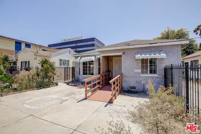 3428 W 113Th Street, Inglewood, CA 90303 (#20610688) :: Sperry Residential Group