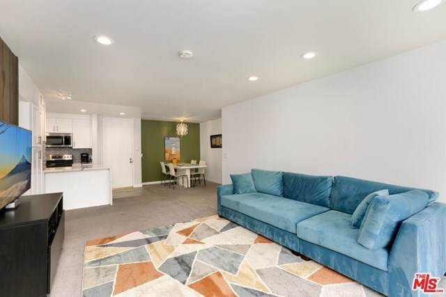5301 Raintree #2, Culver City, CA 90230 (#20609352) :: Doherty Real Estate Group