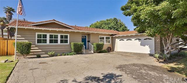 455 W Leadora Avenue, Glendora, CA 91741 (#CV20152998) :: Sperry Residential Group