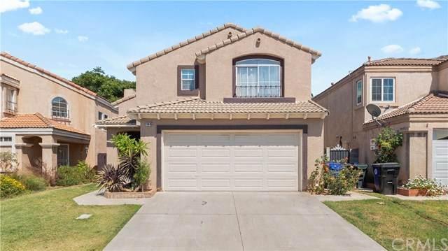 11445 Woodthrush Way, Fontana, CA 92337 (#CV20150723) :: Mainstreet Realtors®
