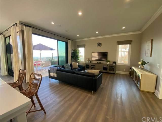168 Bellini, Irvine, CA 92602 (#OC20152975) :: Allison James Estates and Homes