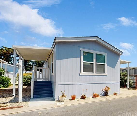 3395 S Higuera Street #76, San Luis Obispo, CA 93401 (#SP20152104) :: Sperry Residential Group