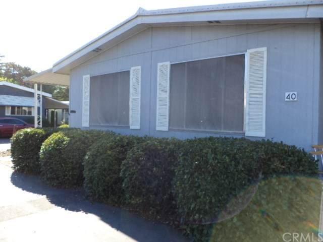 1675 Manzanita #40, Chico, CA 95926 (#SN20151100) :: The Laffins Real Estate Team