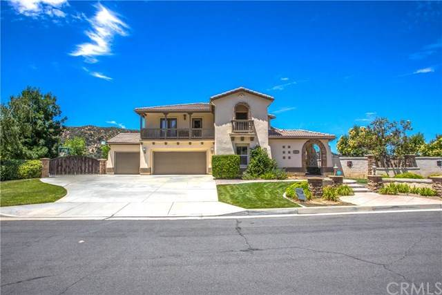13797 Basil Lane, Yucaipa, CA 92399 (#EV20151099) :: Mark Nazzal Real Estate Group