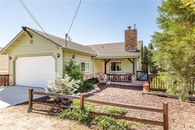 31899 Encina Way, Running Springs, CA 92382 (#EV20153110) :: Allison James Estates and Homes