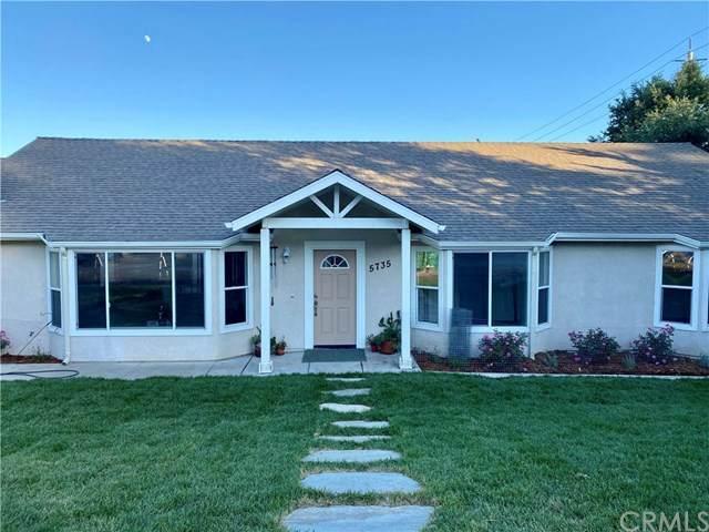 5735 Portola Road, Atascadero, CA 93422 (#SP20150406) :: Legacy 15 Real Estate Brokers
