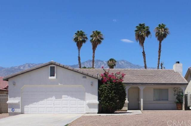 31331 Avenida Valdez, Cathedral City, CA 92234 (#TR20153033) :: Mark Nazzal Real Estate Group