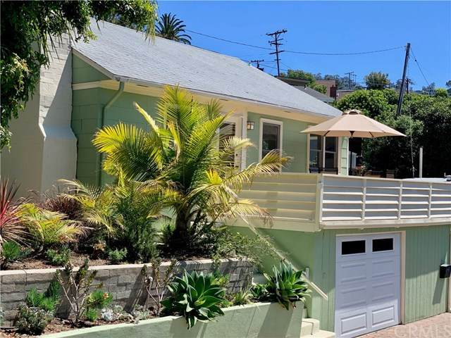 1056 Dyer Place, Laguna Beach, CA 92651 (#LG20152676) :: Compass