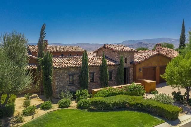 42 Cassis Circle, Rancho Mirage, CA 92270 (#219046951DA) :: The Laffins Real Estate Team