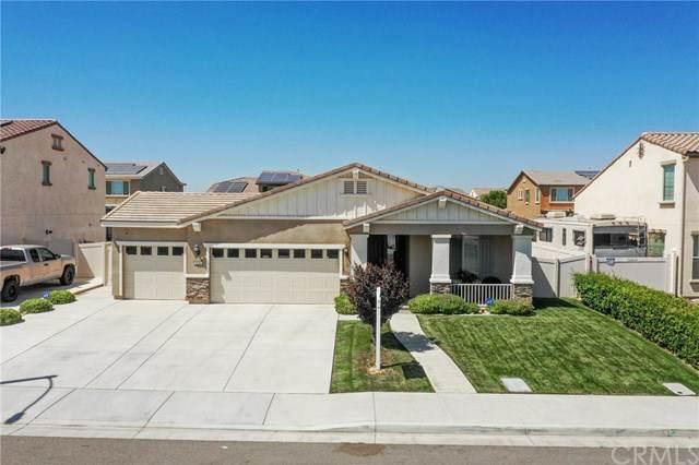 1080 Citrus Avenue, Perris, CA 92571 (#SW20153211) :: RE/MAX Empire Properties