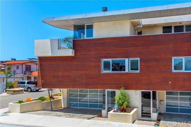 403 11th Street, Hermosa Beach, CA 90254 (#SB20150165) :: Powerhouse Real Estate