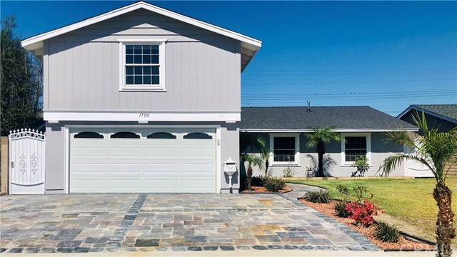 17351 Santa Suzanne Street, Fountain Valley, CA 92708 (#PW20152952) :: Laughton Team | My Home Group