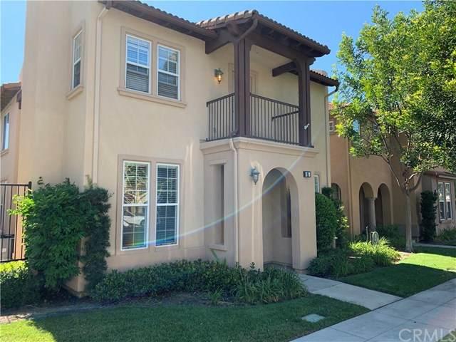 85 Sklar Street #14, Ladera Ranch, CA 92694 (#OC20151958) :: Sperry Residential Group