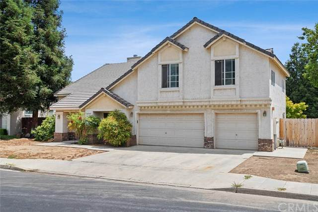 751 N Acacia Avenue, Clovis, CA 93611 (#FR20153347) :: Wendy Rich-Soto and Associates