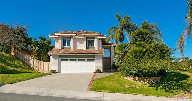 1418 Village View Rd, Encinitas, CA 92024 (#200036402) :: The Houston Team | Compass