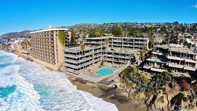 1585 S Coast #22, Laguna Beach, CA 92651 (#LG20153332) :: The Miller Group