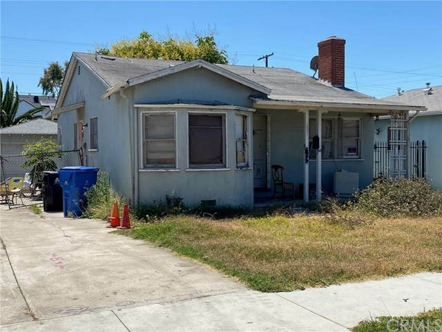 12320 Braddock Drive, Culver City, CA 90230 (#PW20152354) :: Doherty Real Estate Group
